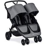 Britax U761912 B-Lively Double Stroller - Dove