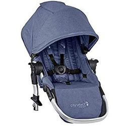 Baby Jogger 2083654 City Select Second Seat Kit - Moonlight