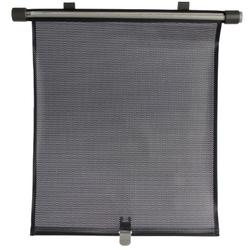 Safety First  RollerShade - Black