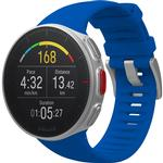 Polar 90080197 Vantage M Multi Sport GPS Heart Rate Watch - Blue (M/L)