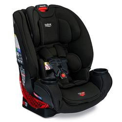 Britax E1C272C One4Life Clicktight All-in-One Convertible Car Seat - Eclipse Black