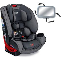 Britax One4Life Clicktight All-in-One Convertible Car Seat - Drift with Backseat Mirror