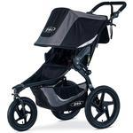BOB U971947 Revolution Flex 3.0 Jogging Stroller - Graphite Black