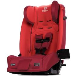 Diono Radian 3RXT All-in-One Convertible Car Seat - Red Cherry