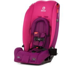 Diono Radian 3RX All-in-One Convertible Car Seat - Pink Blossom