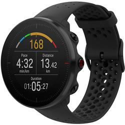 Polar 90069740 Vantage M Multi Sport GPS Heart Rate Watch - Black (S)