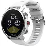 Polar 90081735 Grit X Multi-Sport GPS Watch - White (S/M)