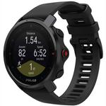 Polar 90081734 Grit X Multi-Sport GPS Watch -Black (M/L)