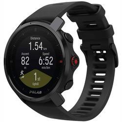 Polar 90081734 Grit X Multi-Sport GPS Watch - White (S/M) - Open Box