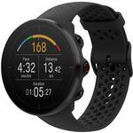 Polar 90069740 Vantage M Multi Sport GPS Heart Rate Watch - Black (S) - Open Box