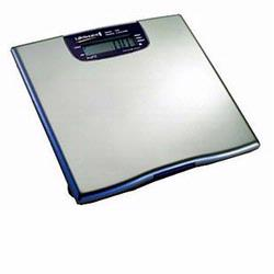LifeSource UC-321PL Body Weight Scale, 450 x 0.2 lb with RS-232