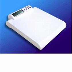 MedWeigh MS-3200 Digital High Capacity Medical Scale, 660 x 0.2 lb