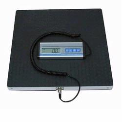 MedWeigh MS-2510 Digital High Capacity Platform Scales, 1000 x 0.2 lb