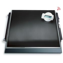 Seca 674 Digital Platform Scale, 800 x 0.2 lb
