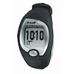 Polar FS-3 Heart Rate Monitor, Black