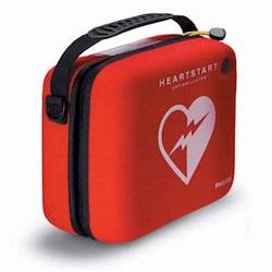 Philips M5075A Standard Carrying Case for HeartStart OnSite,HS1