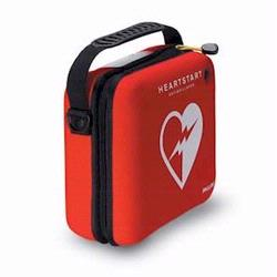Philips M5076A Slim Carrying Case for HeartStart OnSite