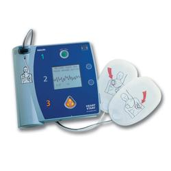 Philips M3861A Heart Start FR2+ Defibrillator without ECG