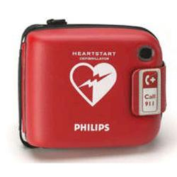 Philips 989803139251 Carrying Case for HeartStart FRx