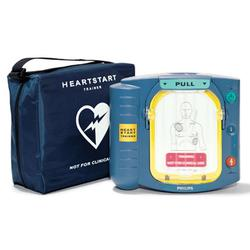 Philips M5085A Heart Start Trainer