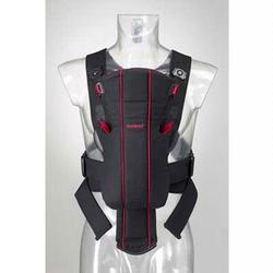 Baby Bjorn 026164US Active Infant Carrier, Black Red