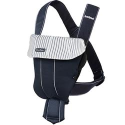 Baby Bjorn 023098US Original Infant Carrier, New Navy