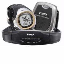 Timex Bodylink Trail Runner Running Watch