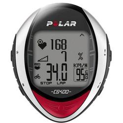 Polar CS400 Cycling Computer