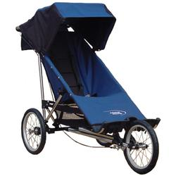 BabyJogger Freedom Special Needs Stroller, Navy