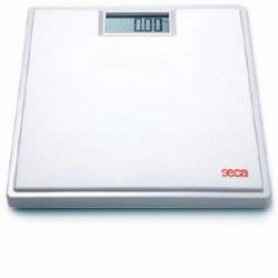 Seca 803 digital scale White
