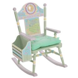 Levels of Discovery RAB00034 Time to Read Rocker