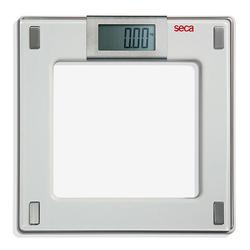 Seca 807 Aura Digital Glass Floor Scale, 330 x 0.2 lb
