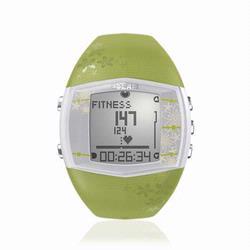 Polar FT40 Heart Rate Monitor 90033482, Green