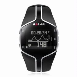 Polar FT80 90032297 Heart Rate Monitor , Black