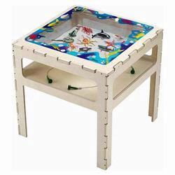 Anatex MSL2008 Magnetic Sea Life Table