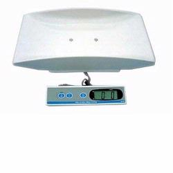 MedWeigh MS-2100 Economical Digital Baby Scales