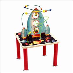 Anatex SSR7709 Space Shuttle Rollercoaster Table