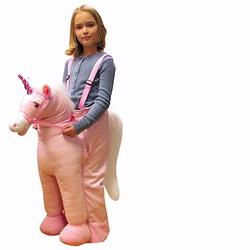 Charm 82268 Plush Pink Unicorn Costume
