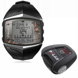 Polar FT60 90035744 with G1 GPS Heart Rate Monitor , Female Black