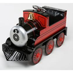 Airflow Collectibles AF107 Li'l Red Train