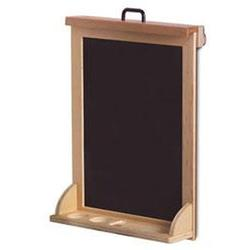 Little Partners LP00101 Learning Tower Natural Art Easel
