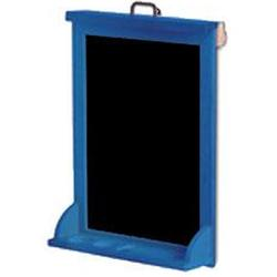 Little Partners LP00106 Learning Tower Azure Blue Art Easel