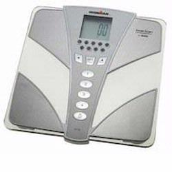 Tanita BC-554 Ironman Innerscan Body Composition Monitor