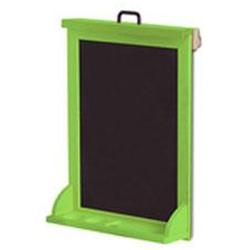 Little Partners LP00109 Learning Tower Apple Green Art Easel