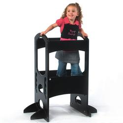 Little Partners LP00403 Ebony Learning Tower