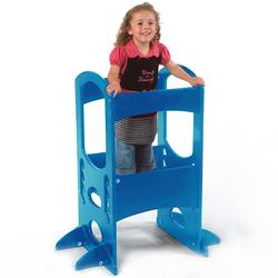 Little Partners LP00406 Azure Blue Learning Tower