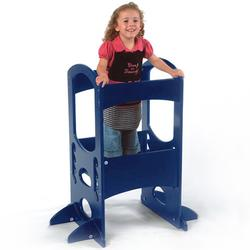 Little Partners LP00407 Royal Blue Learning Tower