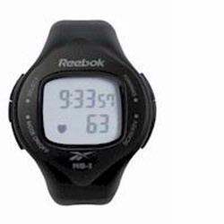 Reebok RS-I Heart Rate Monitor