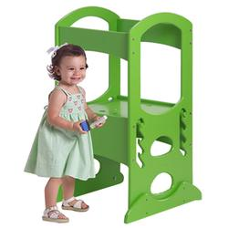 Little Partners LP00409 Apple Green Learning Tower