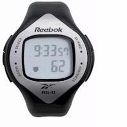 Reebok RS-II Heart Rate Monitor